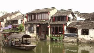 Shanghai destination guide - Virgin Atlantic