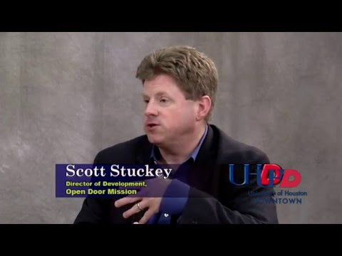 Non-Profit Leadership Studio with Scott Stuckey