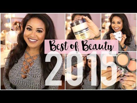 Best of Beauty 2015 | NitraaB