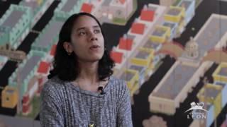 Centro León. Entrevista a Andrea Ottenwalder