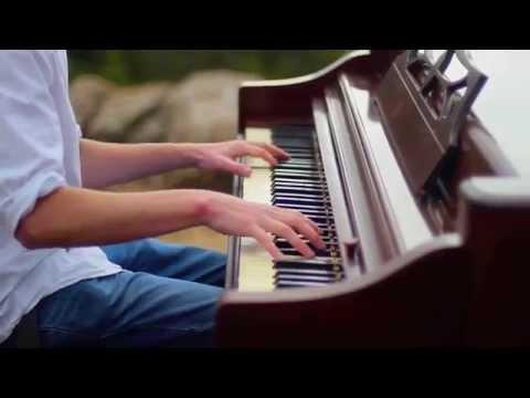 Watch: Teen Pianist Plays 'Jurassic Park' Theme Atop A