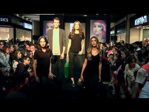 Forum Trabzon - Forum Fashion Week 2017 Defilesi