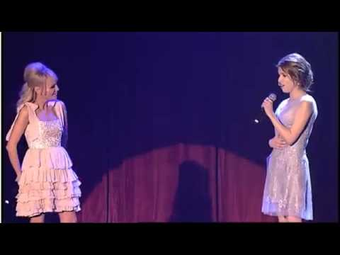 Anna Kendrick and Kristin Chenoweth - For Good at Trevor Live
