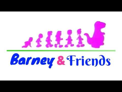 Barney Theme Song Mix (By David)