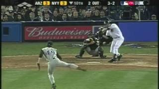 Yankees 10 Greatest Home Run Moments of the 21st Century... So Far (No Music)