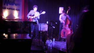 Andrew Gross -  Sonny Stitt Blues