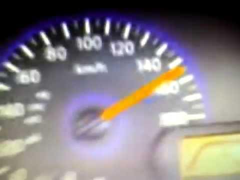 Max Speed Datsun Go Asli ngga Yah ....?
