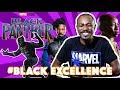 Marvel's Black Panther - Why Black People Are So Excited About Black Panther ✊🏾 [NO SPOILERS]