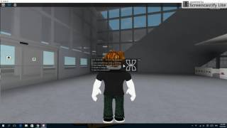 Roblox: Demo Airport