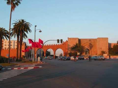 Maroc en force, Maroc en or avec musique assez bien yeah