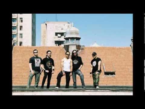 Fatal Nation (Azeri Metal Band) - Blind Tears