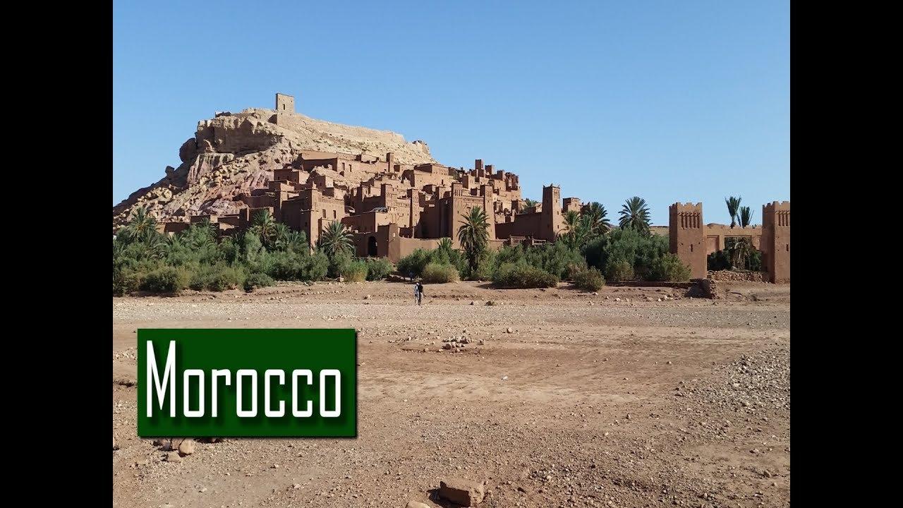 Morocco best of: Marrakesh, Ait ben haddou, Merzouga, Essaouira, Chefchaouen...