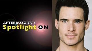 Nick Ballard Interview | AfterBuzz TV's Spotlight On