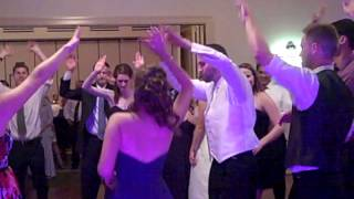 GIG LOG 10-27-12  BEST WEDDING PGI ISLES YACHT CLUB Great DJ sound & Lights