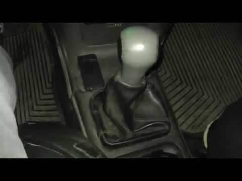 Как правильно ехать с горы на автомобиле/Как правильно ездить на механике(ВАЗ)