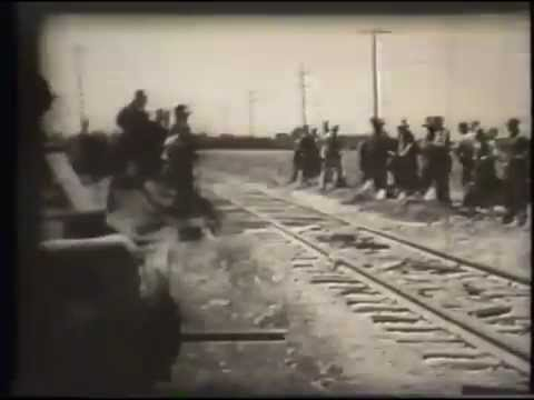 Minneapolis & St. Louis Railway 1949 Promo film