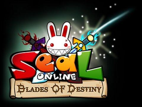 Warzone 3 Des '16 #LastRoundArus - Seal Online Blade Of Destiny