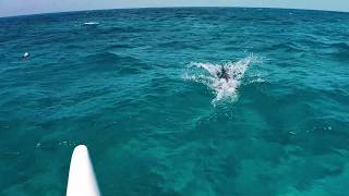 Cuba Sailing August  19 2017