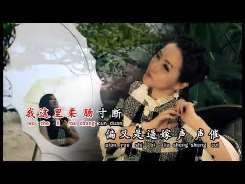 [Josephine Chee 徐玉珠] 雪山盟 -- 那些年代的经典金曲 (Official MV)