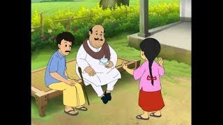 Meena Mono Alo Meenar Grame (Bangla) Meena raju new episode 2018