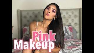 Gambar cover Pink makeup