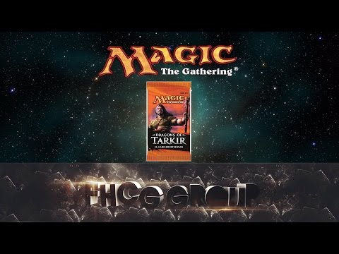 FHCG Group: macigi´s fever dream opening (MtG)