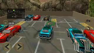 Car Parking Adventure Multi Transport Simulator