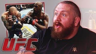 UFC 235 Live Reaction Highlights w/ True Geordie & Viddal Riley