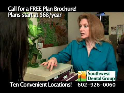Southwest Dental Plan - We've Got You Covered!