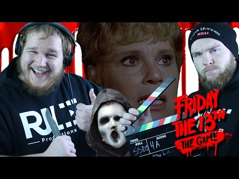 Jason's Stats BREAKDOWN!! - Friday The 13th: The Game - INSIDIOUS 4 Delayed!! - Slash 'N Cast