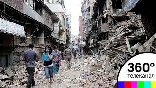 Шок! Мексику накрыло землетрясение века: количество жертв исчисляется сотнями
