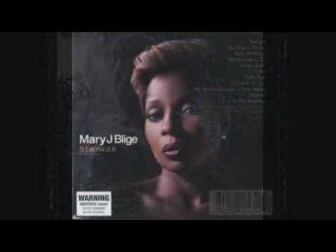 Mary J Blige  We Got  Hood Love