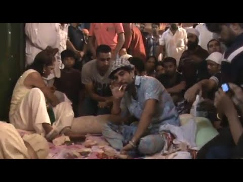 Gulaam Heer Sai Gulaam Jugni Ji | Punjabi Live Sufi Program HD Video | Sai Gulam Jugni Ji