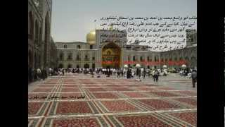 Ya Imam e Raza(a.s) by Jawad Naqvi