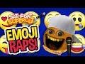Every Emoji Rap in one video (Saturday Supercut! 🔪)