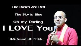 girl friend and boy friend paap h g amogh lila prabhu