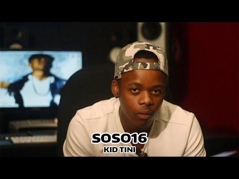 #SoSo16 Exclusive: Kid Tini