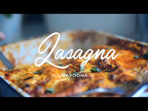 lasagna-with-bechamel-sauce