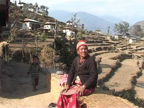 A Short documentary on vanishing culture of surel indigenous community in nepal