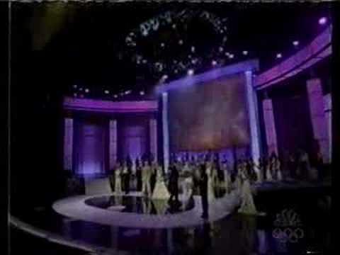 Miss Usa 2004 Crowning
