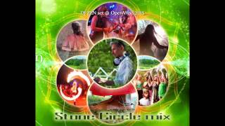 DJ Zen @ OpenMind 2015  Stone Circle mix