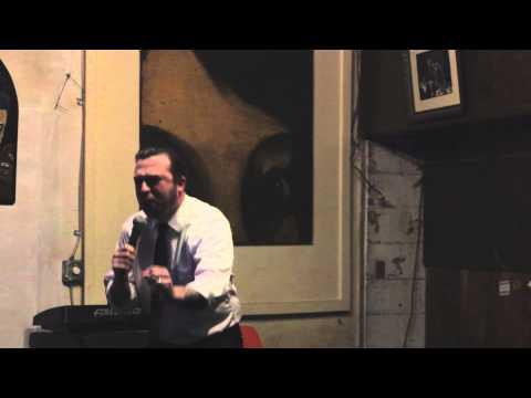 Josh Mclane  - P&H Comedy Night
