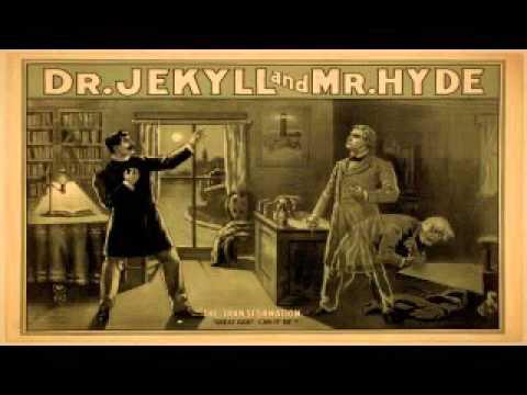 Dr. Jekyll und Mr. Hyde YouTube Hörbuch auf Deutsch