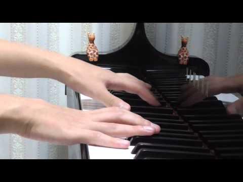 PracticeNO.32 Schubert Moment Musical No. 3 in minor