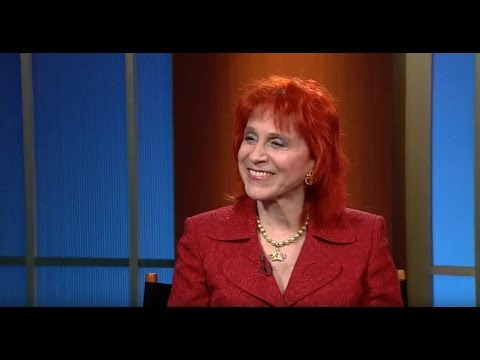 Dr Judy Kuriansky on GCTV with Bill Miller