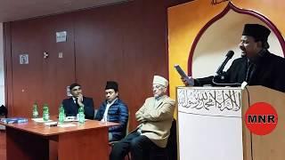 Tere Husn e Bekaran Se Teri Zaat (Khalid Mahmood Sahib) Poem,Nazm,Nazam