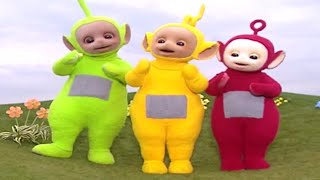 Teletubbies: Animals Pack 1 - Full Episode Compilation