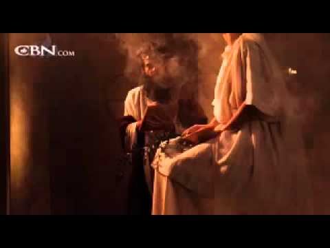 The Quest for God: The Oracle of Delphi - CBN.com