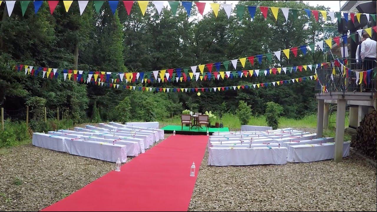 Hochzeitslocations Bonn Bonngarten  Glcksmarie  vlog11  YouTube