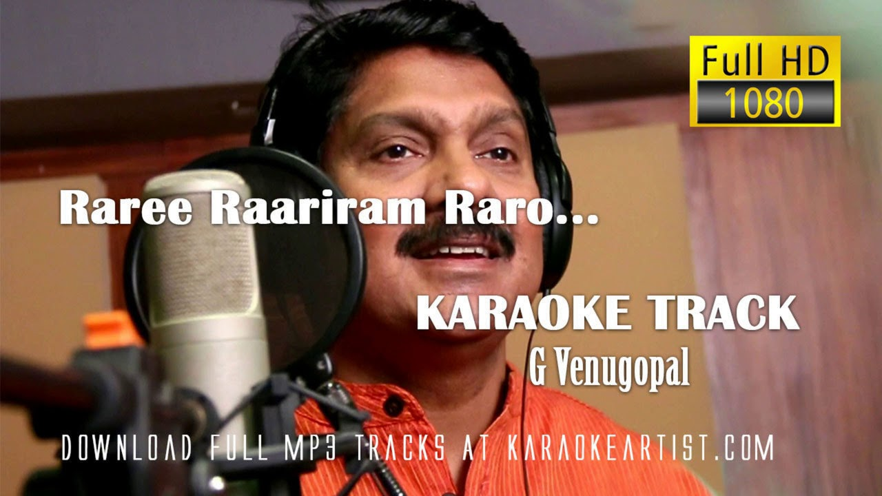raree rareeram raro venugopal mp3